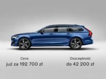 Volvo V90 Midsommar